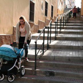 """Rosa Carro: """"Alcalá sigue siendo una ciudad inaccesible para las personas con movilidad reducida"""""""