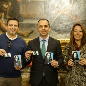 """Millán (Cs) afirma que """"el pasaporte del Año Murillo es un claro ejemplo de las 25 ideas Ciudadanas para esta efeméride"""""""