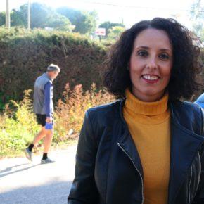 """Rosa Carro (Cs): """"Los vecinos valoran el sello naranja de la política útil que está realizando Ciudadanos Alcalá"""""""