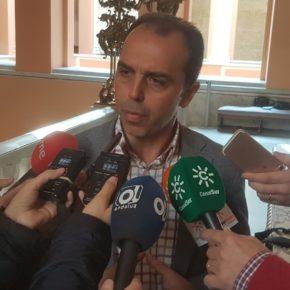 """Millán (Cs) convencido de que el PP """"va a rectificar tras confirmarse que no ha presentado ninguna enmienda"""""""