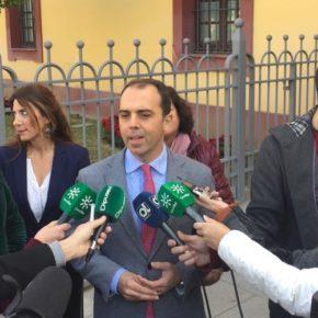 """Millán (Cs) propone en Diputación """"medidas fundamentales para combatir la contaminación y su impacto en la salud"""""""