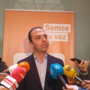"""Millán (Cs) reclama al gobierno """"equipamientos públicos para El Porvenir, en vez de pensar solo en hacer caja"""""""