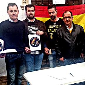 """Ciudadanos (Cs) Morón presenta una moción al pleno para """"apoyar"""" la equiparación salarial de los cuerpos y fuerzas de seguridad del estado"""