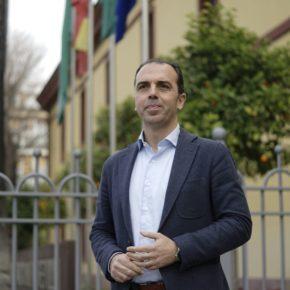 """Millán (Cs) quiere que la Diputación """"impulse medidas para evitar el creciente consumo de alcohol por menores"""""""