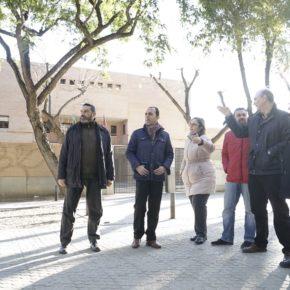 """Millán (Cs) señala """"la necesidad de que Sevilla tenga un presupuesto para garantizar la climatización de los colegios"""""""