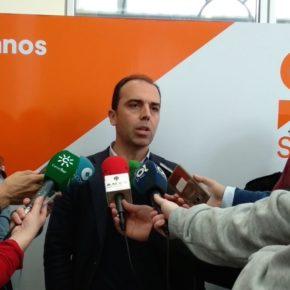 """Millán (Cs) reclama que el gobierno """"actúe contra el problema de la ocupación ilegal en Sevilla, donde existen 'narcopisos' y trata de personas"""""""