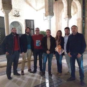 Ciudadanos (Cs) Carmona expresa su apoyo a la Asociación Unificada de la Guardia Civil