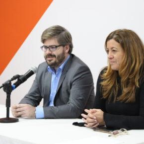 """Hervías (Cs) destaca el """"crecimiento imparable"""" de Ciudadanos en Sevilla, """"la cuarta provincia de España con más inscritos"""""""