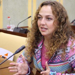 Ciudadanos (Cs) pide en el Parlamento actuaciones en la carretera Utrera-Los Palacios