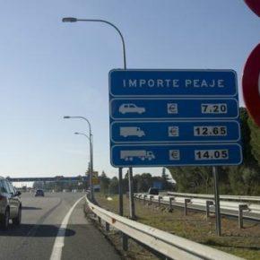 Aprobada por unanimidad una moción de Ciudadanos (Cs) Dos Hermanas para instar a suprimir el peaje de la autopista de Cádiz