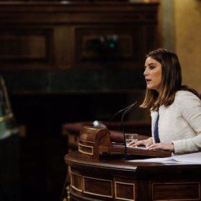 Ciudadanos (Cs) pregunta en el Congreso por el proyecto de modernización del regadío en la zona arrocera del Guadalquivir