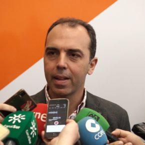 Millán (Cs) se congratula porque Sevilla tenga presupuesto y urge a tramitar el bus gratuito para menores de 12 años