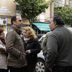 """Millán (Cs) reclama """"garantizar la seguridad de los vecinos de El Cerezo combatiendo la ocupación ilegal y venta de drogas"""""""