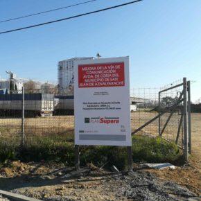 """Ciudadanos (Cs) San Juan advierte de que la falta de personal técnico """"hace que no se cumpla la Ley de Contratos de Servicios Públicos"""""""