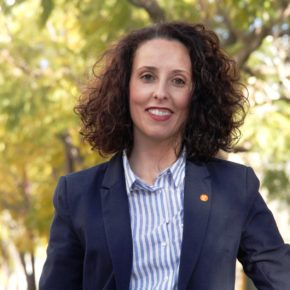 """Rosa Carro (Cs) defiende que """"la conciliación no es sólo cosa de mujeres"""" ante la celebración del 8M"""