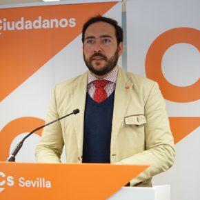 """Ciudadanos urge al gobierno a """"iniciar el estudio de las Líneas Express a Pino Montano y Bellavista-Bermejales"""" aprobado por Tussam"""