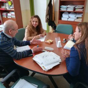 """Ciudadanos (Cs) pide a la Junta que la ampliación del IES Gelves """"vaya de la mano"""" de la implantación del Bachillerato"""