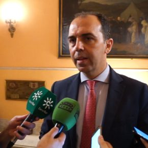 Ciudadanos (Cs) propone medidas para la protección de los menores no acompañados en los ayuntamientos de Sevilla