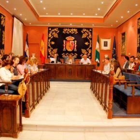 Ciudadanos exige al Ayuntamiento de Alcalá de Guadaíra transparencia y celeridad con respecto a los Presupuestos de 2018
