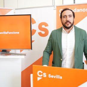 """Moraga (Cs) apuesta por """"promocionar el rugby en Sevilla adaptando los campos públicos de césped artificial"""""""