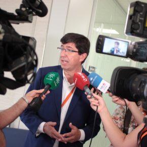 Marín (Cs) pide homogeneizar la normativa de concesión de licencias para agilizar la creación de empresas