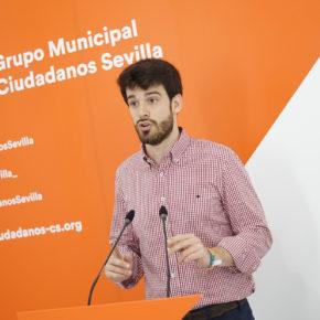 """Moyano (Cs): """"El plan anticotorras del gobierno del PSOE cuesta 400.000 euros, no vale para nada y aumenta el daño al medioambiente"""""""