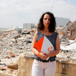 Ciudadanos (Cs) reclama al Ayuntamiento que reactive los diferentes puntos limpios de los polígonos industriales