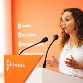 Ciudadanos (Cs) eleva al Parlamento de Andalucía una PNL para la construcción de un nuevo colegio en Gerena