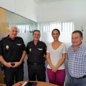 Ciudadanos (Cs) exige al Ayuntamiento medidas frente a la ocupación ilegal y destaca el comportamiento vecinal ante los últimos casos