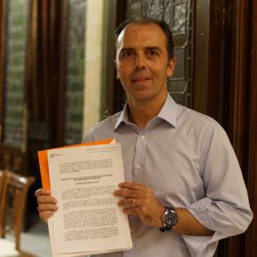 """Millán (Cs) reclama """"medidas concretas"""" para apoyar a los MENA, alejadas de los """"bandazos"""" del PSOE y el """"postureo"""" del PP"""