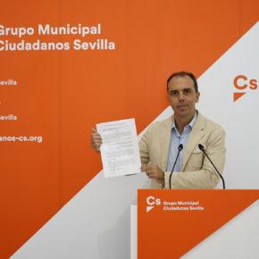 """Millán (Cs) solicita una reunión al gobierno para """"valorar el cumplimiento del acuerdo presupuestario y ampliar la bajada de impuestos"""""""