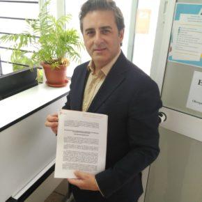 Ciudadanos (Cs) Espartinas presenta una moción en el Ayuntamiento con medidas para la protección de los MENA