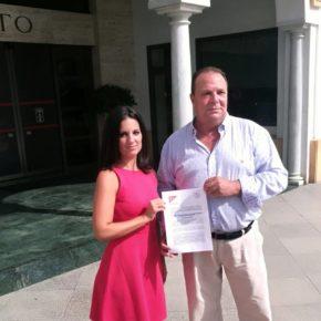 """Ciudadanos (Cs) pide la """"solidaridad"""" del Ayuntamiento de Dos Hermanas con los menores extranjeros"""