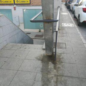 """Vicente Díaz (Cs): """"Se pone de manifiesto la autocomplacencia del Gobierno Municipal en materia de limpieza"""""""