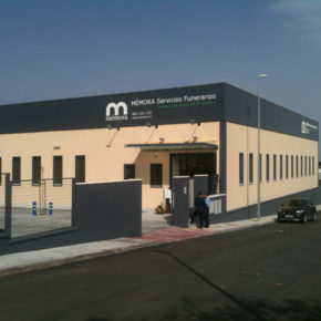 Ciudadanos (Cs) solicita al Ayuntamiento de Morón información sobre la ubicación del crematorio