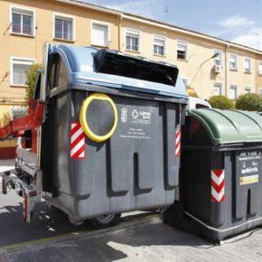 Ciudadanos (Cs) solicita al Ayuntamiento de Morón la instalación de contenedores accesibles