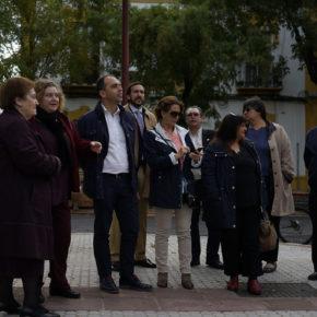 """Millán (Cs) reclama que el Ayuntamiento """"impulse un centro de mayores para el barrio de Retiro Obrero"""""""