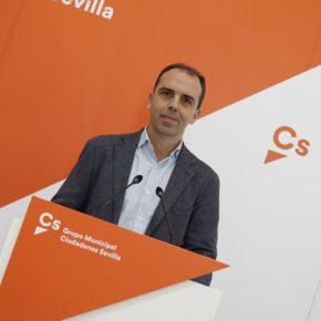 """Millán (Cs) apuesta por """"facilitar el relevo generacional y evitar el cierre de negocios sin sucesión empresarial"""""""