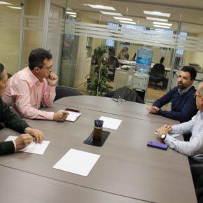 Ciudadanos (Cs) pone en marcha la agrupación local en Los Palacios y Villafranca