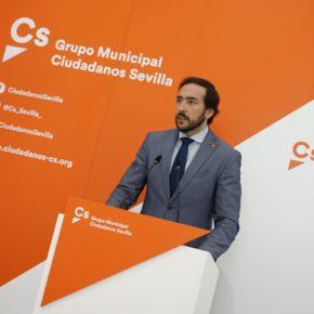 Ciudadanos propone una serie de medidas en favor de la igualdad real y efectiva entre hombres y mujeres
