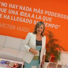 Ana LLopis (Cs) valora la diligencia del gobierno andaluz para pagar las obras de emergencia en las carreteras sevillanas