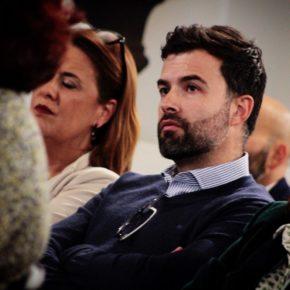 Cambronero (Cs) valora la decisión del gobierno andaluz de suprimir la Fundación Mediara