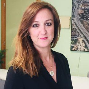 La candidata de Ciudadanos (Cs) a la Alcaldía de Mairena del Aljarafe es Margarita Rincón, presidenta del polígono PISA