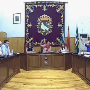 """Ciudadanos critica la """"irresponsabilidad"""" de la alcaldesa socialista de Palomares tras subirse un 35% el sueldo"""