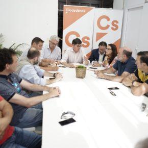 Pimentel denuncia que el gobierno socialista sólo ha ejecutado el 53% del presupuesto de modernización