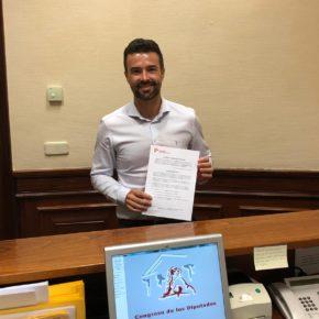 Ciudadanos exige al Gobierno la construcción de un módulo de custodia de presos y detenidos en el hospital Virgen Macarena