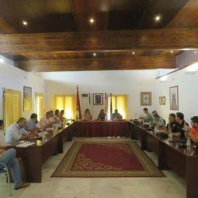 """Ciudadanos Cantillana propone el """"aumento urgente"""" de efectivos de la Policía Local"""