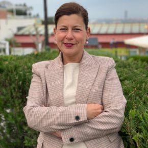 Cs nombra diputados provinciales a la concejal de Gelves, Carmen Santa María, y el concejal de Palomares del Río, Manuel Benjumea