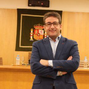 """Ciudadanos afirma que el """"visor de presupuestos"""" es un claro síntoma de transparencia del Gobierno andaluz del cambio"""