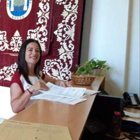 Ciudadanos valora que se haya desbloqueado el pago de las becas de transporte y material escolar en Sanlúcar la Mayor